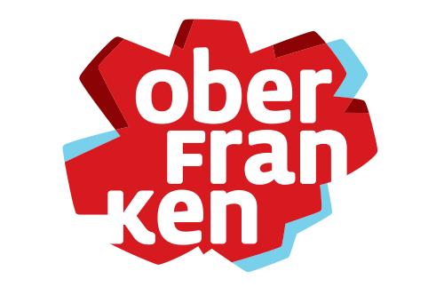 Logo Oberfranken