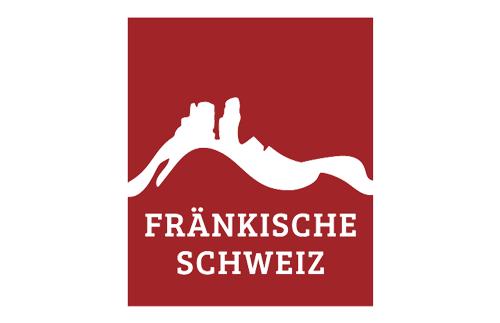 Die Fränkische Schweiz Logo