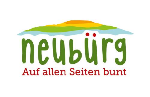 Neubürg Fränkische Schweiz Logo