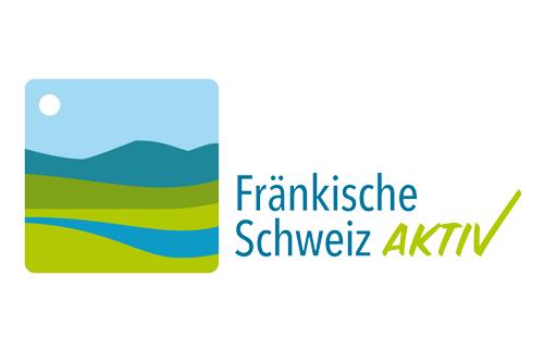 Fränkische Schweiz Aktiv Logo